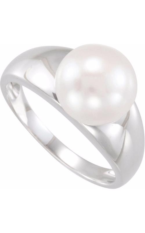 Stuller Pearl Fashion Fashion ring 68605 product image