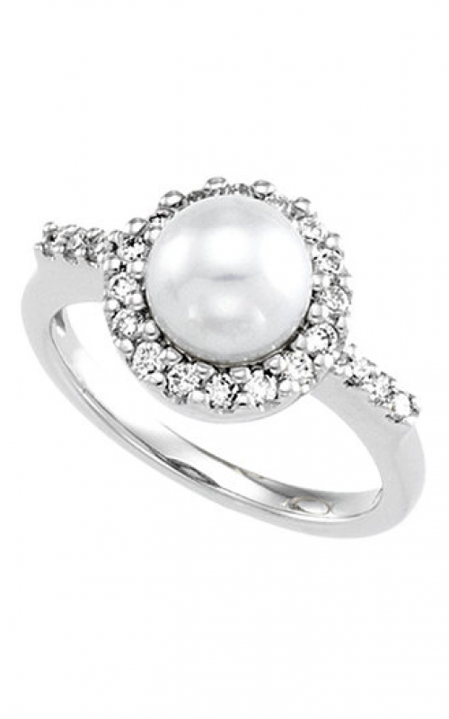 Stuller Pearl Fashion ring 63594 product image