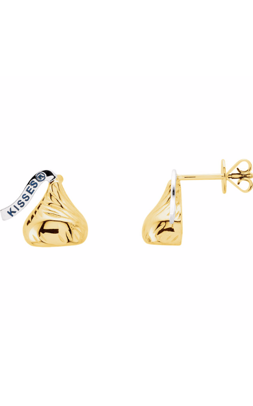 Stuller Metal Fashion Earrings 85201 product image