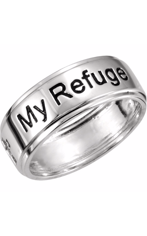 Stuller Religious and Symbolic Fashion ring 650821 product image