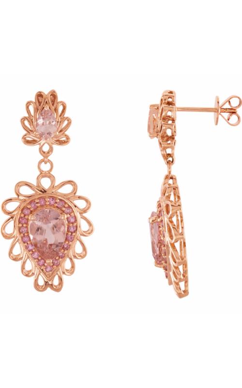 Stuller Gemstone Fashion Earrings 69763 product image