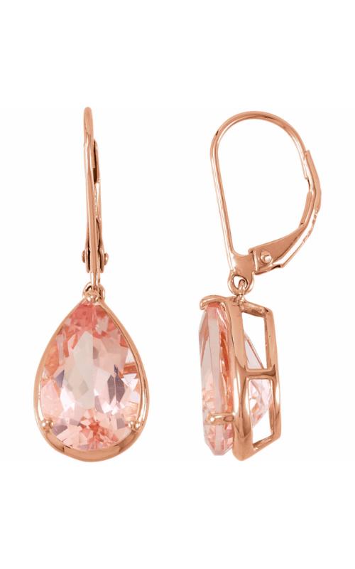 Stuller Gemstone Fashion Earrings 68558 product image