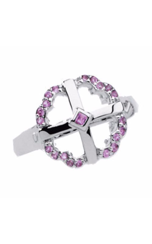 Stuller Religious and Symbolic Fashion ring R43027KIT product image