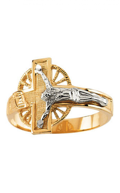 Stuller Religious and Symbolic Fashion ring R43002 product image