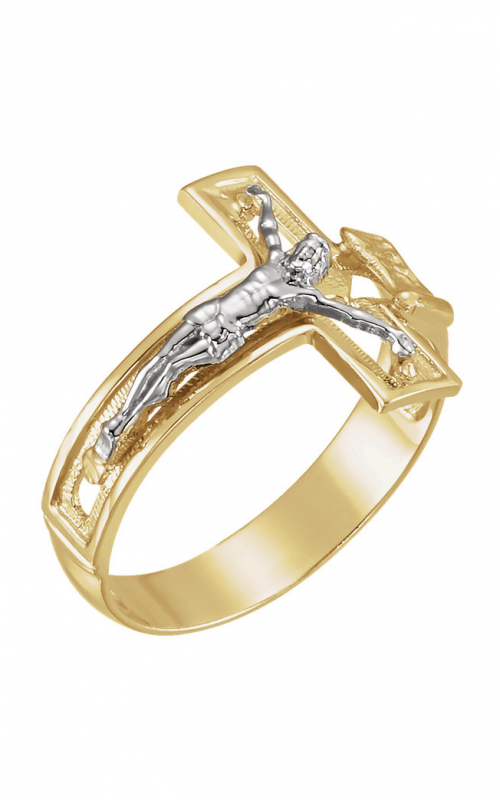 Stuller Religious and Symbolic Fashion ring R16699 product image