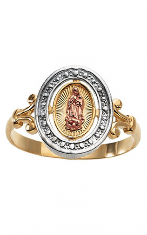 Stuller Religious and Symbolic Fashion ring R16695 product image