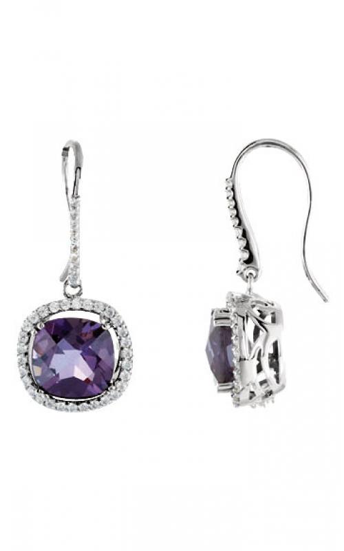 DC Gemstone Earring 67556 product image