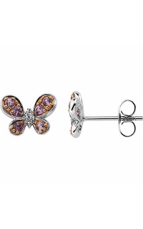 Stuller Gemstone Fashion Earrings 64494 product image