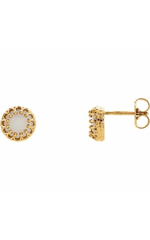 Stuller Gemstone Fashion Earrings 28503 product image