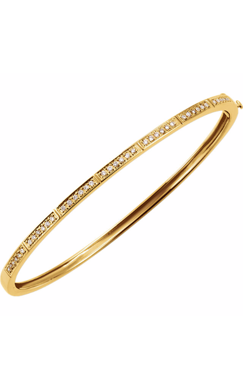 DC Diamond Bracelet 64187 product image