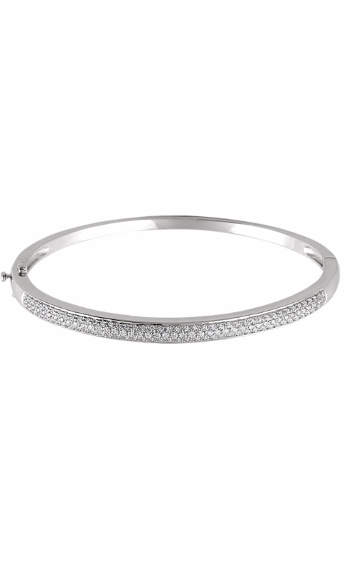 Fashion Jewelry by Mastercraft Diamond Bracelet 651578 product image