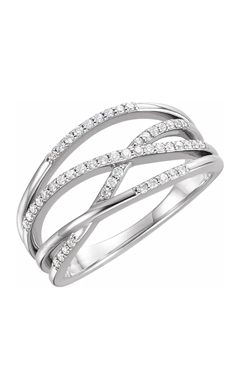Fashion Jewelry by Mastercraft Diamond Fashion ring 122658 product image