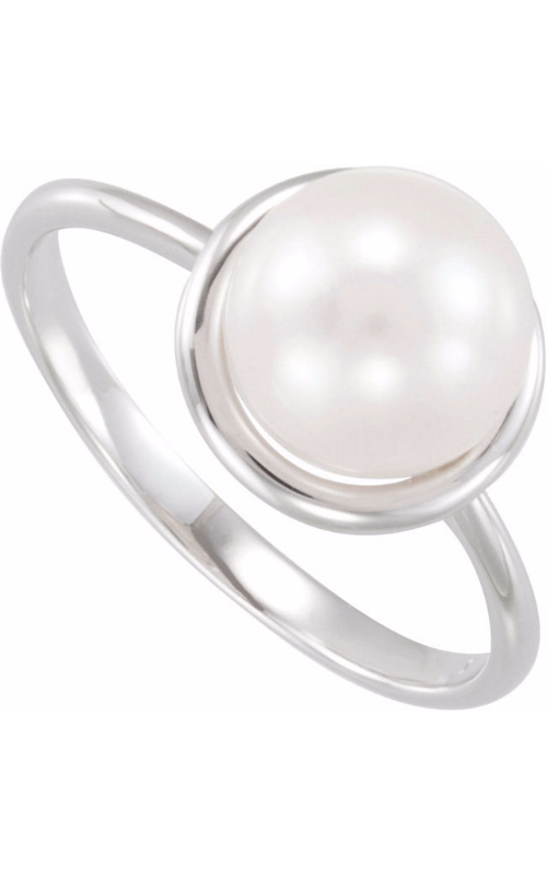 Stuller Pearl Fashion Fashion ring 68604 product image