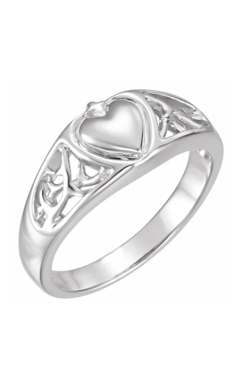 Fashion Jewelry by Mastercraft Religious and Symbolic Fashion ring R6509 product image