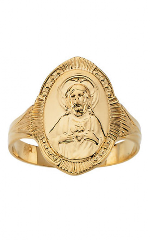 Princess Jewelers Collection Religious and Symbolic Fashion ring R16639 product image