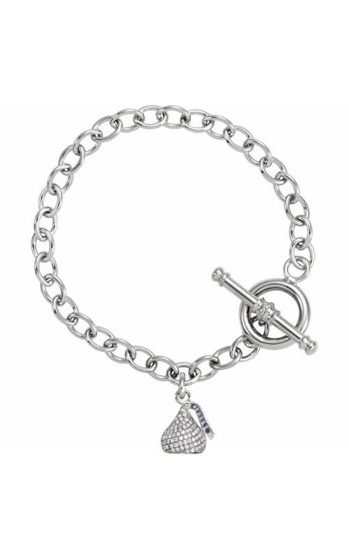 Stuller Diamond Fashion Bracelet 651191 product image