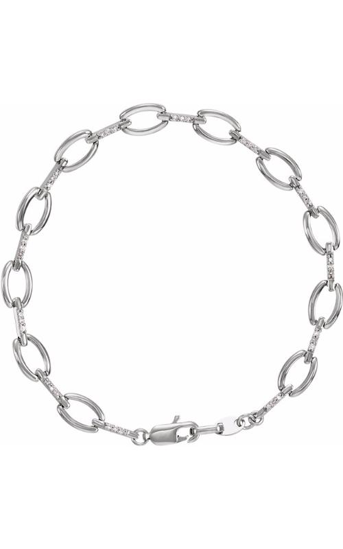 Stuller Diamond Fashion Bracelet 651463 product image