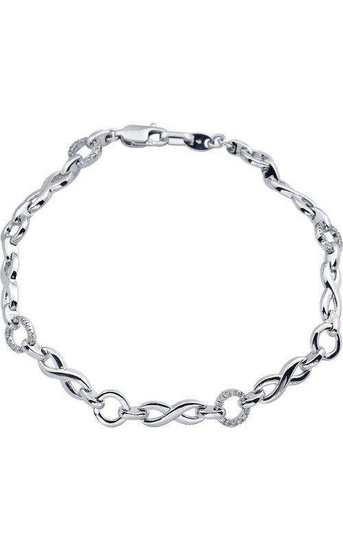 Fashion Jewelry by Mastercraft Diamond Bracelet 651410 product image