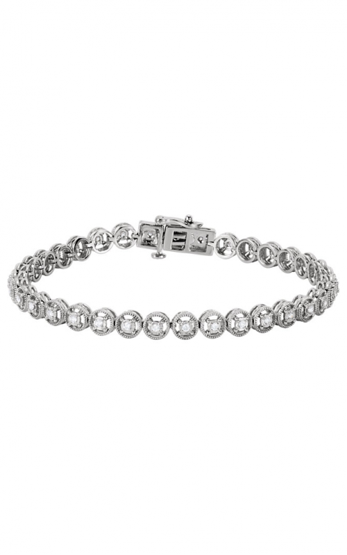 Sharif Essentials Collection Diamond Bracelet 651262 product image