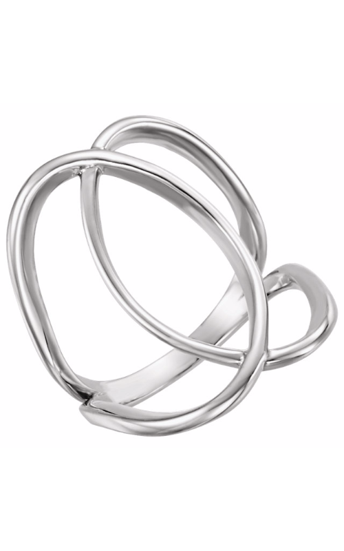 Stuller Metal Fashion ring 651941 product image