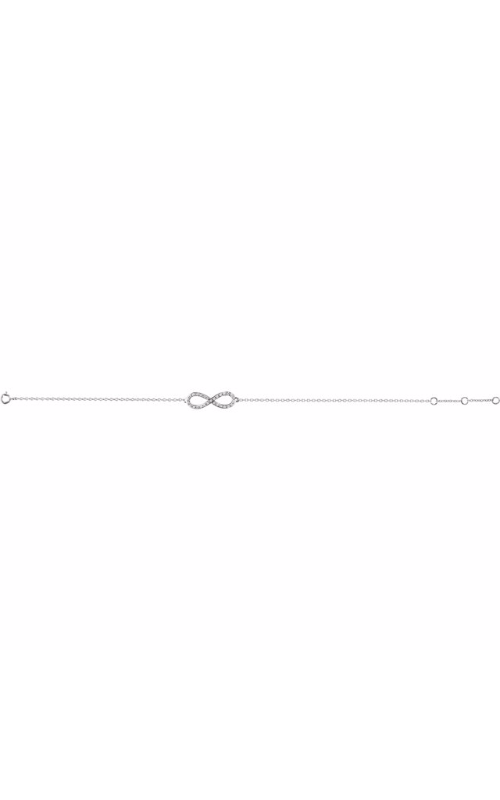 DC Diamond Bracelet 651087 product image