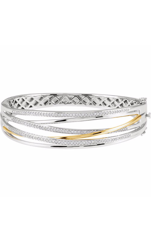 Stuller Diamond Fashion Bracelet 68336 product image