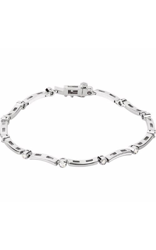 Stuller Diamond Bracelet BRC658 product image