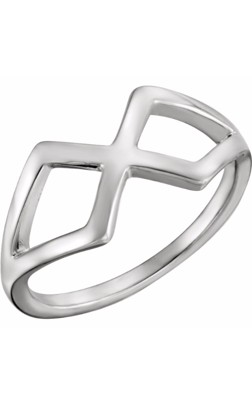 DC Metal Fashion ring 51546 product image