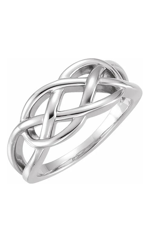 DC Metal Fashion ring 51512 product image