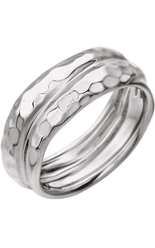 Stuller Metal Fashion Fashion ring 51323 product image