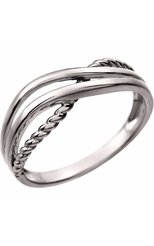 Fashion Jewelry by Mastercraft Metal Fashion ring 86153 product image