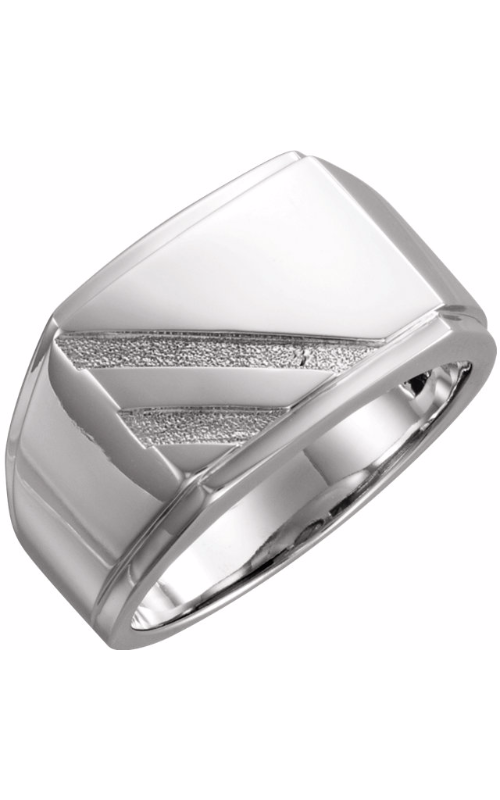 Fashion Jewelry by Mastercraft Metal Fashion ring 51427 product image