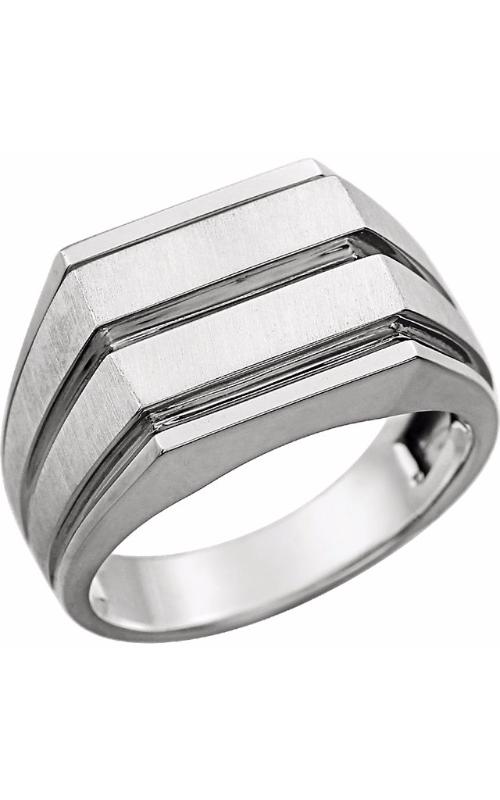 Fashion Jewelry by Mastercraft Metal Fashion ring 51421 product image