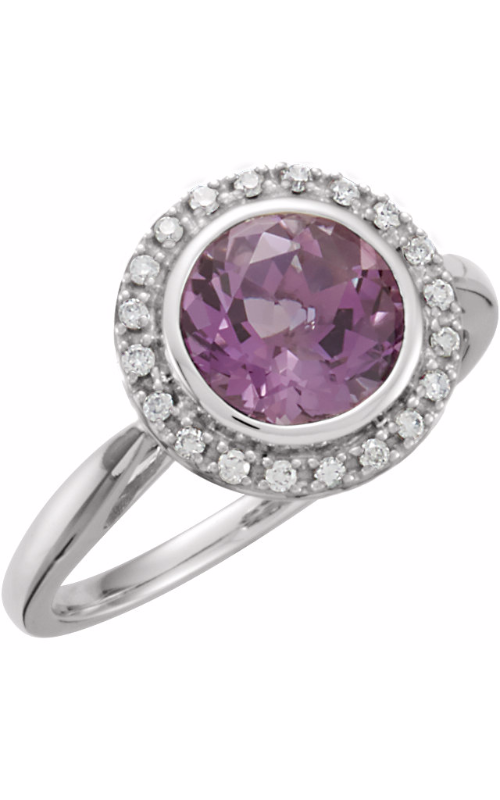 Princess Jewelers Collection Gemstone Fashion ring 651435 product image