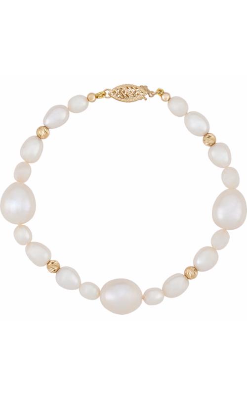 Stuller Pearl Fashion Bracelet 650902 product image