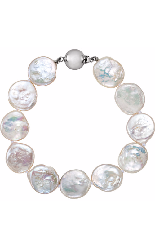 Princess Jewelers Collection Pearl Bracelet 67194 product image