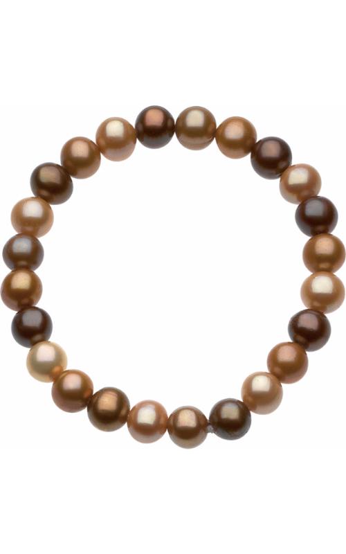 Stuller Pearl Fashion Bracelet 66592 product image