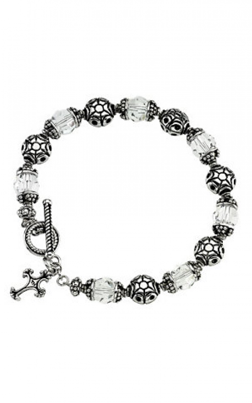 Stuller Religious and Symbolic Bracelet R41972 product image