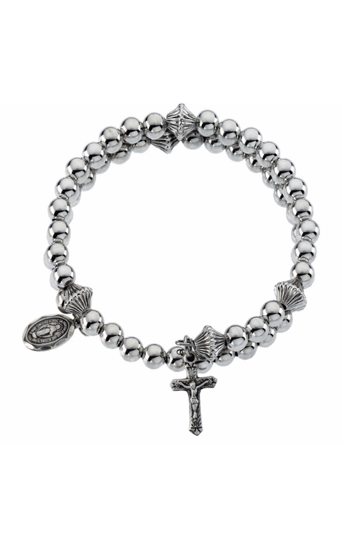 Stuller Religious and Symbolic Bracelet R41933 product image