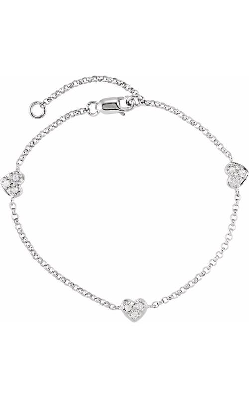 Stuller Youth Bracelet 650763 product image