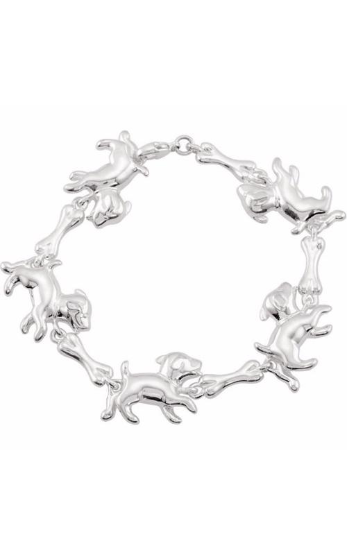 Stuller Youth Bracelet 85125 product image