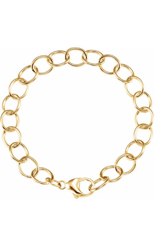 Stuller Metal Fashion Bracelet 651629 product image