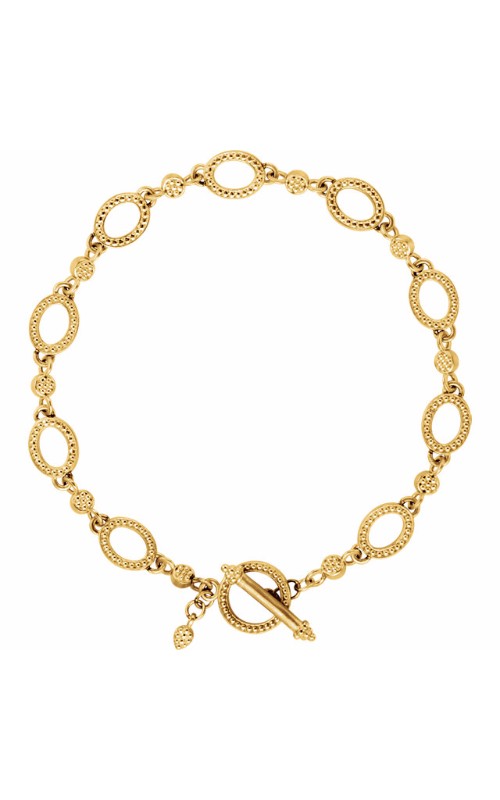 Princess Jewelers Collection Metal Bracelet BRC755 product image