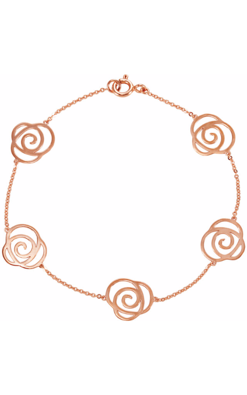 Fashion Jewelry by Mastercraft Metal Bracelet 650102 product image