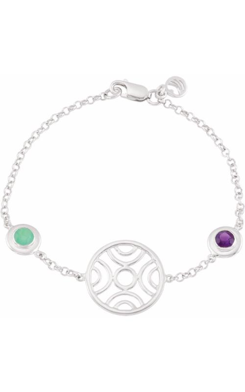 Stuller Gemstone Fashion Bracelet 69691 product image