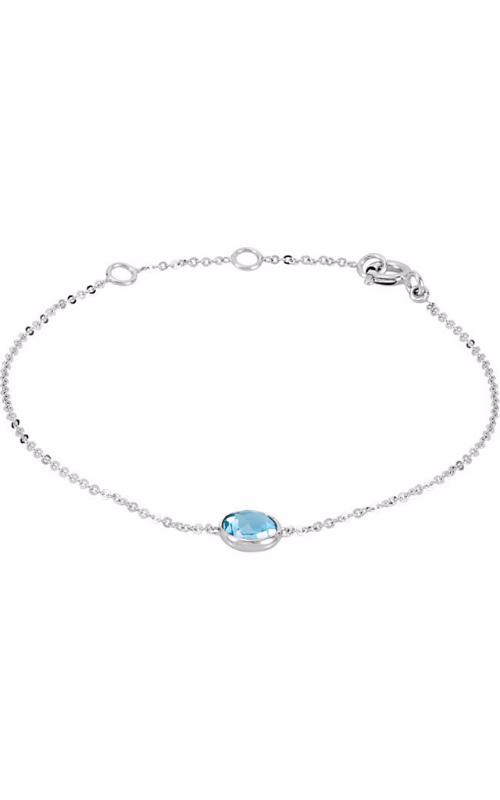 Stuller Gemstone Fashion Bracelet 68930 product image