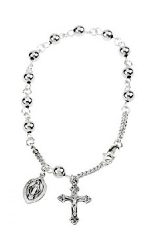 DC Religious and Symbolic Bracelet R41873 product image