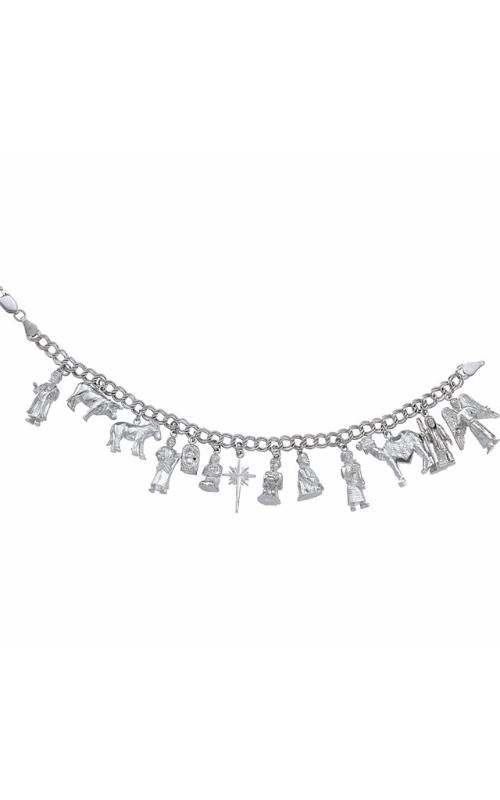 Stuller Religious and Symbolic Bracelet R16890 product image
