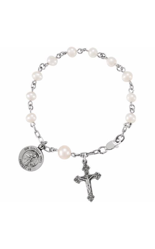 Stuller Religious and Symbolic Bracelet R41909 product image