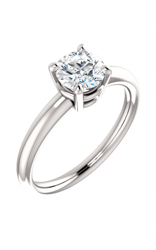 Stuller Solitaire Engagement ring 122231 product image
